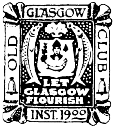 Old Glasgow Club logo